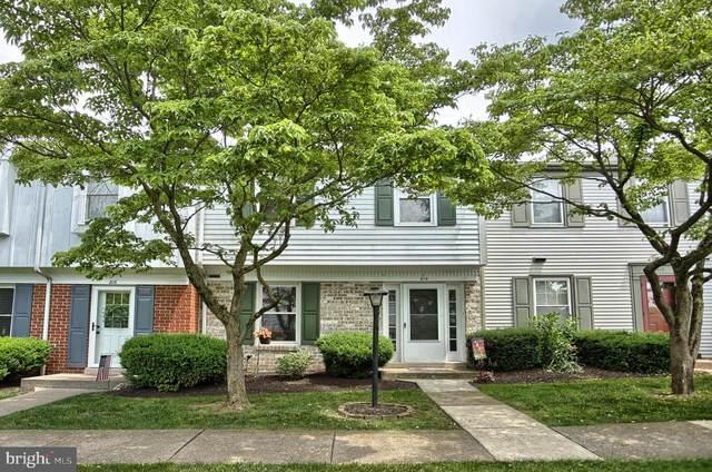 814 Allenview Drive, MECHANICSBURG, PA 17055 (#PACB135976) :: The Craig Hartranft Team, Berkshire Hathaway Homesale Realty