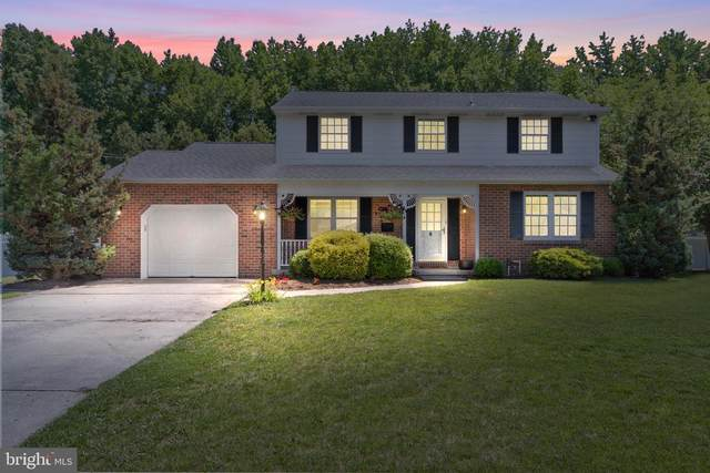 6 K, PENNSVILLE, NJ 08070 (#NJSA142204) :: Colgan Real Estate