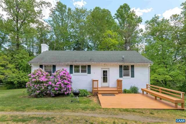 4500 Monacan Trail Road, NORTH GARDEN, VA 22959 (#618610) :: Great Falls Great Homes