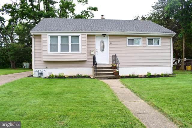 37 Steven, HAMILTON, NJ 08609 (#NJME314058) :: Jason Freeby Group at Keller Williams Real Estate
