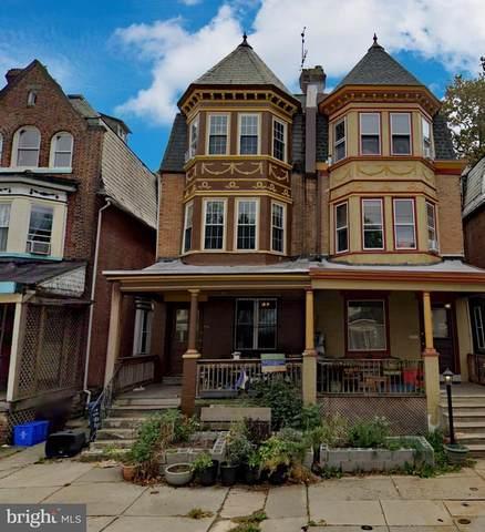 5018 Hazel Avenue, PHILADELPHIA, PA 19143 (#PAPH1027136) :: Jason Freeby Group at Keller Williams Real Estate