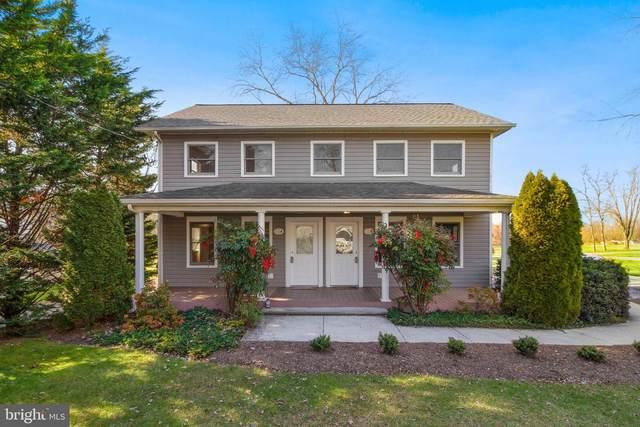 112 Main Street, NEW WINDSOR, MD 21776 (#MDCR205370) :: Eng Garcia Properties, LLC