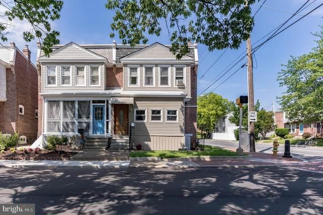 1901 Sycamore Street, WILMINGTON, DE 19805 (#DENC528758) :: CoastLine Realty