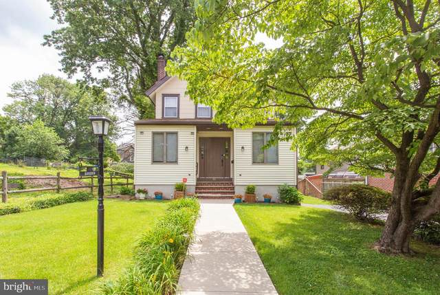 66 W Plumstead Avenue, LANSDOWNE, PA 19050 (#PADE548552) :: The John Kriza Team