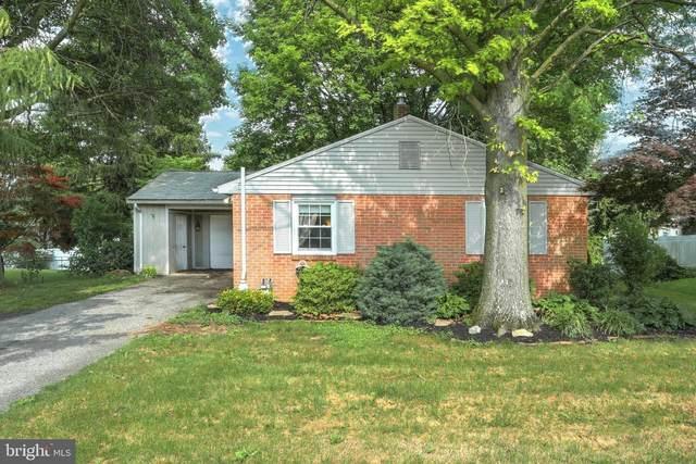 331 Edgewood Road, YORK, PA 17402 (#PAYK160342) :: Crews Real Estate