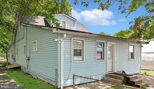 305-A S Marlyn Avenue, ESSEX, MD 21221 (#MDBC532510) :: Eng Garcia Properties, LLC