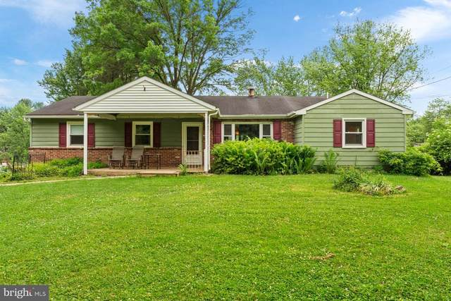 1550 Temple Road, POTTSTOWN, PA 19465 (#PACT539164) :: The Mike Coleman Team