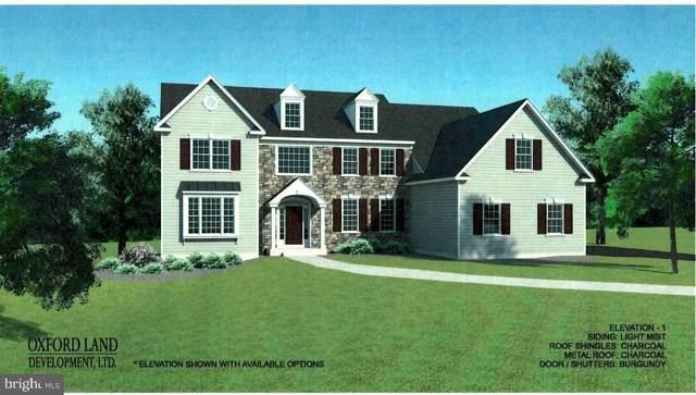 919 Brewster Lane, AMBLER, PA 19002 (#PAMC697134) :: Keller Williams Realty - Matt Fetick Team