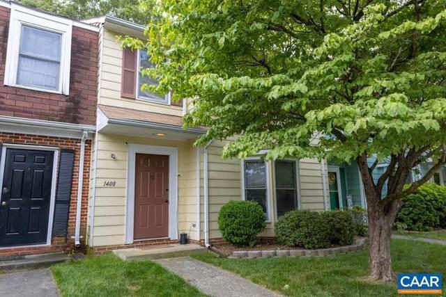 1408 Minor Ridge Court, CHARLOTTESVILLE, VA 22901 (#618620) :: The Putnam Group