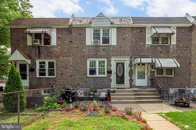 349 N Bishop Avenue, CLIFTON HEIGHTS, PA 19018 (#PADE548556) :: Bowers Realty Group