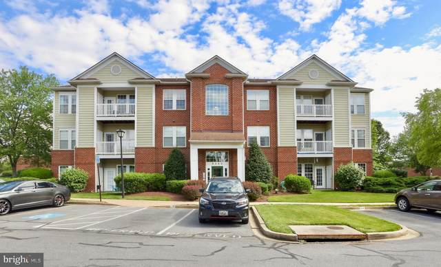 8202 Blue Heron Drive 3A, FREDERICK, MD 21701 (#MDFR284212) :: The Vashist Group