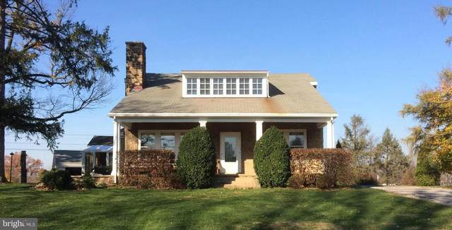 829 West Chester Pike, WEST CHESTER, PA 19382 (#PACT539172) :: The Mike Coleman Team