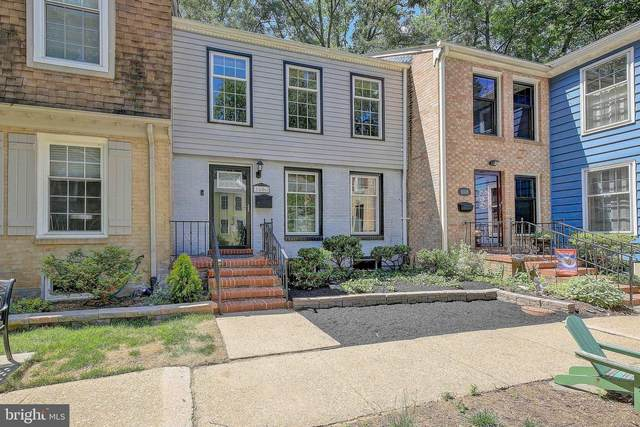 1606 Carlyle Drive, CROFTON, MD 21114 (#MDAA471774) :: Berkshire Hathaway HomeServices McNelis Group Properties