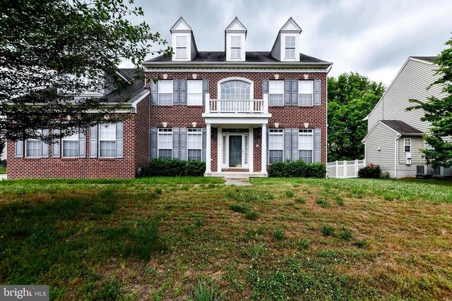 14919 Doveheart Lane, BOWIE, MD 20721 (#MDPG609928) :: The Schiff Home Team