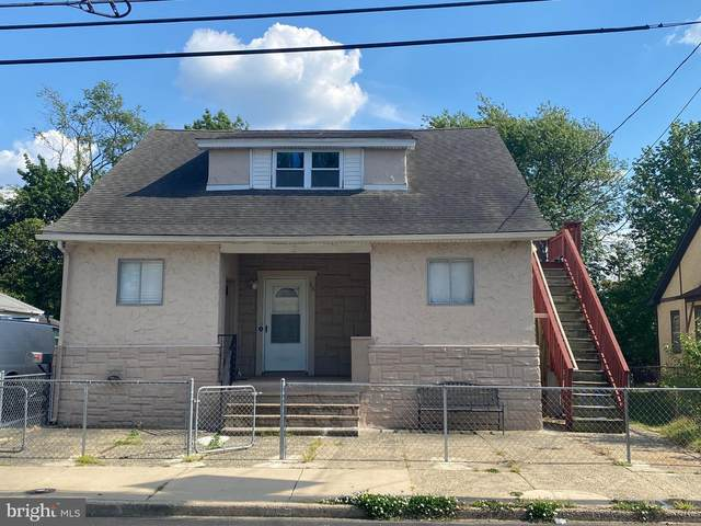 316 W 3RD Avenue, RUNNEMEDE, NJ 08078 (#NJCD422166) :: Linda Dale Real Estate Experts