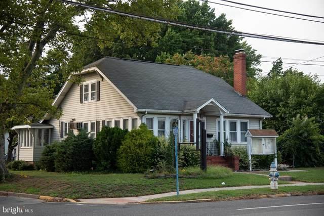 143 N Broadway, PENNSVILLE, NJ 08070 (#NJSA142210) :: Colgan Real Estate