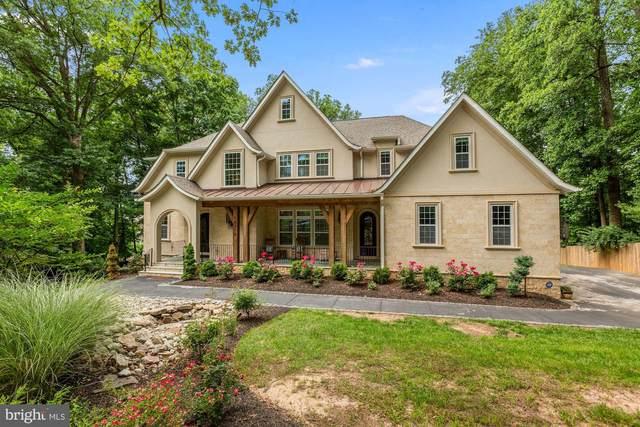 10713 Rosehaven Street, FAIRFAX, VA 22030 (#VAFX1208838) :: Eng Garcia Properties, LLC