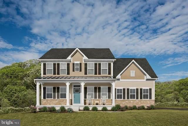3009 Vanessa Drive, HARRISBURG, PA 17110 (#PADA134480) :: The Craig Hartranft Team, Berkshire Hathaway Homesale Realty