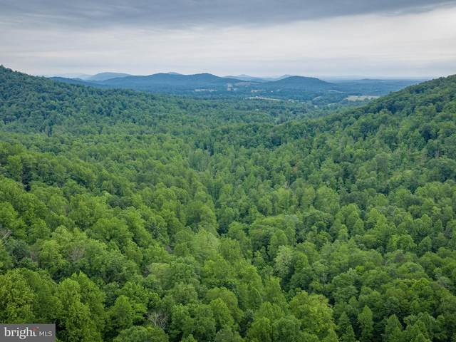 Parcels A,B,C&D House Hollow, SPERRYVILLE, VA 22740 (#VAMA109130) :: Network Realty Group