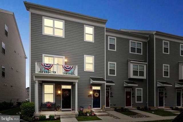 143 Prince George Street B, BENSALEM, PA 19020 (#PABU530220) :: Colgan Real Estate