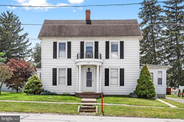 184 Kauffman Road E, CHAMBERSBURG, PA 17202 (#PAFL180474) :: Realty ONE Group Unlimited