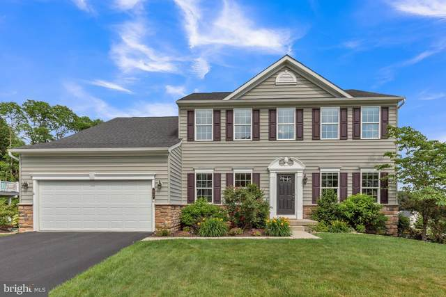 92 Inniscrone Drive, AVONDALE, PA 19311 (#PACT539186) :: The Paul Hayes Group   eXp Realty