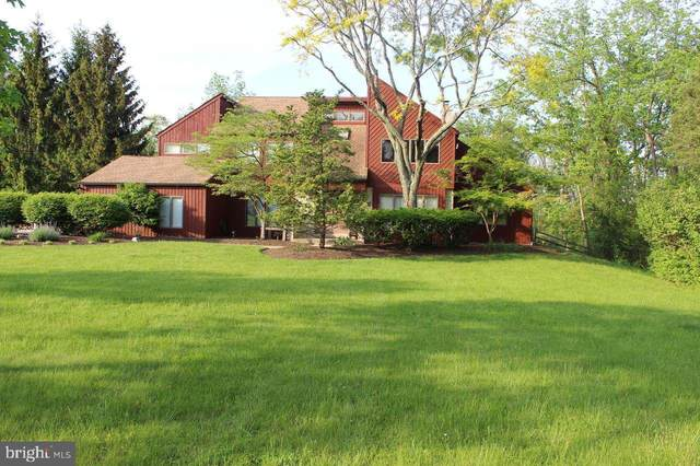 1385 Tanglewood Drive, NORTH WALES, PA 19454 (#PAMC697152) :: Linda Dale Real Estate Experts