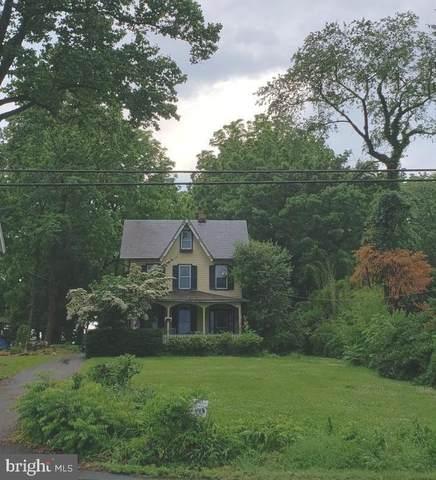 1112 Main Street, DARLINGTON, MD 21034 (#MDHR261218) :: Colgan Real Estate