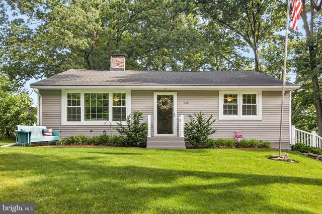 545 Valley Park Road, PHOENIXVILLE, PA 19460 (#PACT539192) :: RE/MAX Main Line