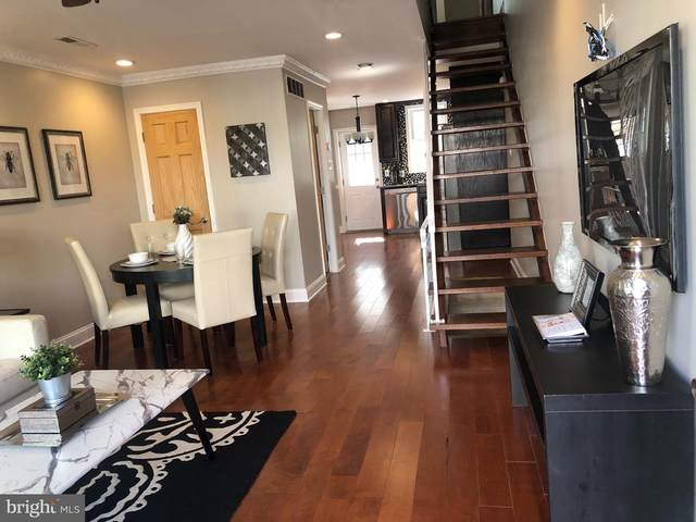 2618 S Iseminger, PHILADELPHIA, PA 19148 (#PAPH1027208) :: Bowers Realty Group
