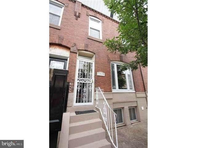 2519 S 11TH Street, PHILADELPHIA, PA 19148 (#PAPH1027210) :: Jason Freeby Group at Keller Williams Real Estate
