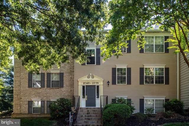 2771 Bordeaux Place 24C4, WOODBRIDGE, VA 22192 (#VAPW525532) :: Debbie Dogrul Associates - Long and Foster Real Estate
