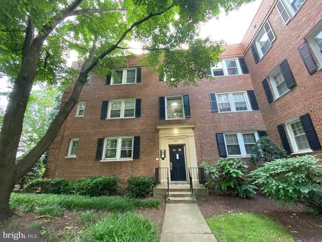 3922 Southern Avenue SE #101, WASHINGTON, DC 20020 (#DCDC526474) :: Corner House Realty