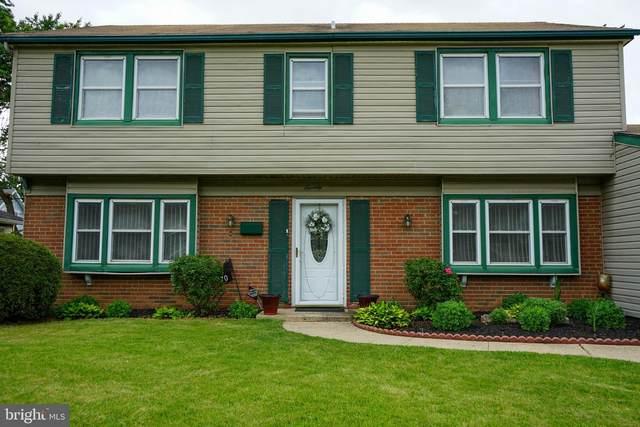70 Harrington Circle, WILLINGBORO, NJ 08046 (MLS #NJBL399968) :: PORTERPLUS REALTY