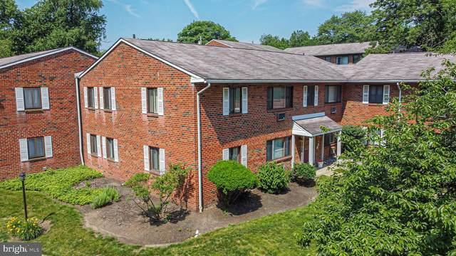 1 Lawrence Road J1b, BROOMALL, PA 19008 (#PADE548564) :: The Matt Lenza Real Estate Team