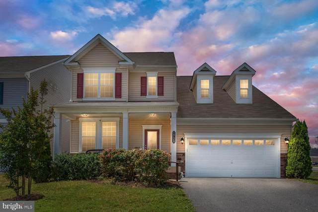1728 Hudgins Farm Circle, FREDERICKSBURG, VA 22408 (#VASP232438) :: City Smart Living
