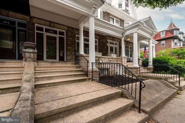 402 Spring Street, READING, PA 19601 (#PABK379134) :: The Schiff Home Team