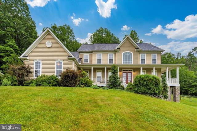 11635 Easterday Road, MYERSVILLE, MD 21773 (#MDFR284228) :: Jim Bass Group of Real Estate Teams, LLC