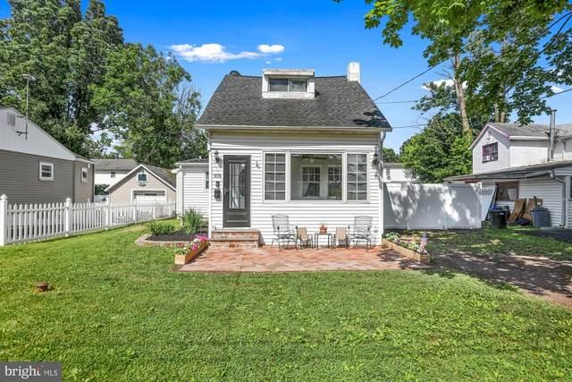 918 Avenue B, LANGHORNE, PA 19047 (#PABU530232) :: Blackwell Real Estate