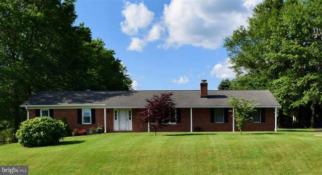 12532 Quiet Stream Court, MOUNT AIRY, MD 21771 (#MDFR284230) :: The Riffle Group of Keller Williams Select Realtors