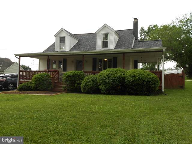 15304 Old Hanover Road, UPPERCO, MD 21155 (#MDBC532544) :: Crews Real Estate