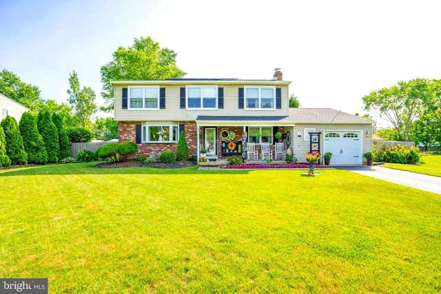 42 Dunham Loop, BERLIN, NJ 08009 (#NJCD422176) :: Murray & Co. Real Estate