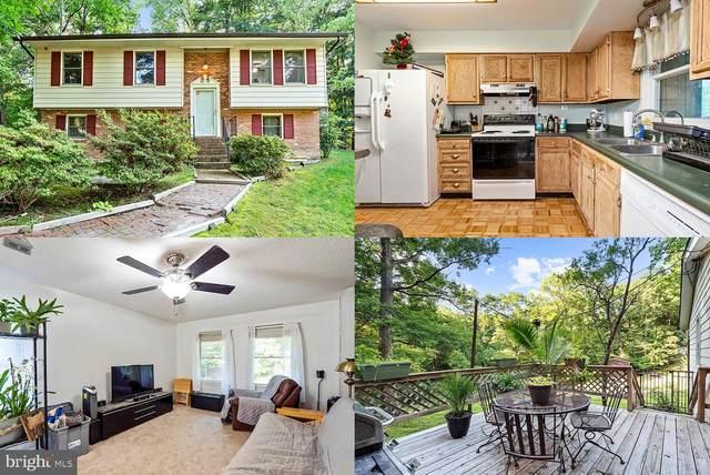 9406 Fletchers Chapel Road, KING GEORGE, VA 22485 (#VAKG121568) :: Debbie Dogrul Associates - Long and Foster Real Estate