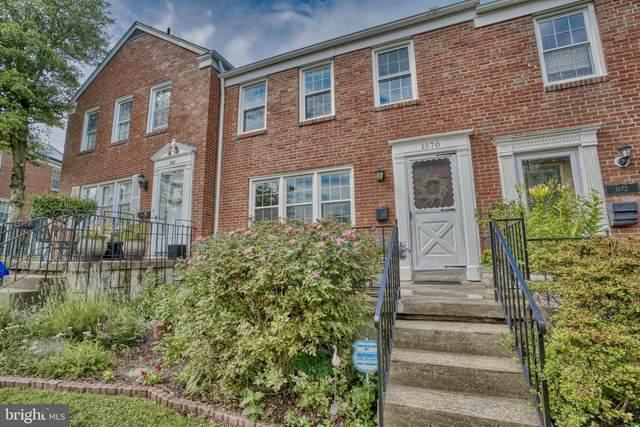 1570 Dellsway Road, BALTIMORE, MD 21286 (#MDBC532546) :: Sunrise Home Sales Team of Mackintosh Inc Realtors