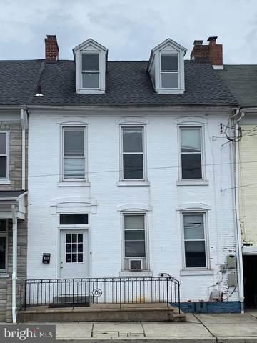 28 Noble Street, KUTZTOWN, PA 19530 (#PABK379138) :: Colgan Real Estate