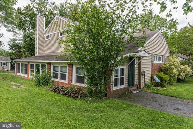 7500 Knollwood Road, BALTIMORE, MD 21286 (#MDBC532550) :: Crews Real Estate