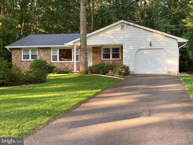 359 Esibill, MILLVILLE, NJ 08332 (#NJCB133308) :: Blackwell Real Estate