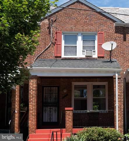 3924 R Street SE, WASHINGTON, DC 20020 (#DCDC526480) :: Crossman & Co. Real Estate
