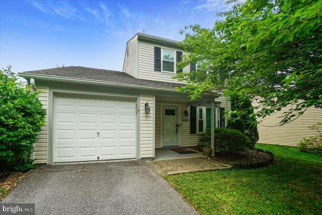 13321 Neerwinder Place, GERMANTOWN, MD 20874 (#MDMC763614) :: Bowers Realty Group