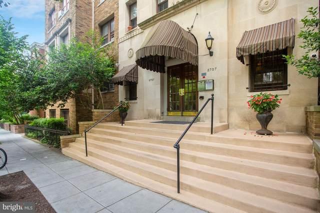 2707 Adams Mill NW #105, WASHINGTON, DC 20009 (#DCDC526482) :: Eng Garcia Properties, LLC